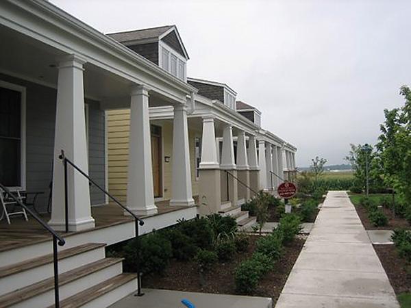 Square Fiberglass Porch Columns : Square fiberglass porch columns curb appeal products