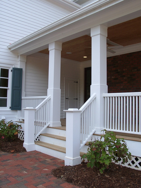 Newel Posts Curb Appeal Products