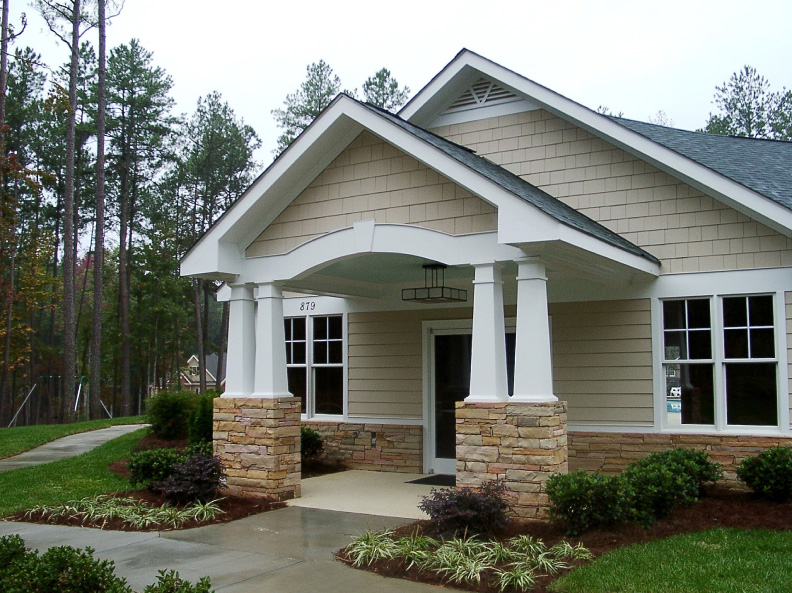 tapered pvc porch columns curb appeal products