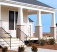 bungalow columns