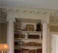 decorative-interior-fiberglass-columns