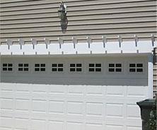 garage trellis