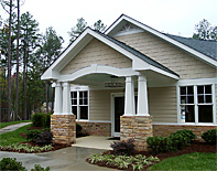 tapered pvc porch  columns